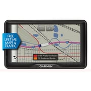 Garmin® dezl™ 760LMT 7 Bluetooth Trucking GPS With Lifetime Maps and Traffic