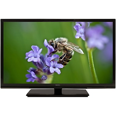 Seiki™ SE32HY10 32in. Diagonal 720p LED TV With 3 HDMI, Black
