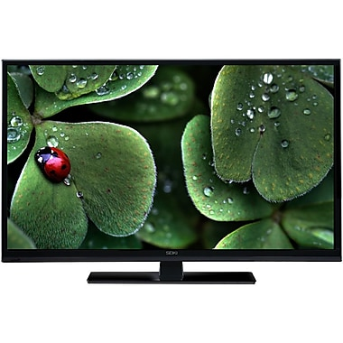 Seiki™ SE32FY22 32in. Diagonal 1080p LED TV With 3 HDMI