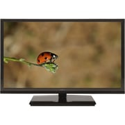 Seiki™ SE28HY10 28 Diagonal 720p LED TV With 3 HDMI, Black