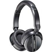 Audio Technica® ATH-ANC27X Quiet Point Active Noise Cancelling Headphones