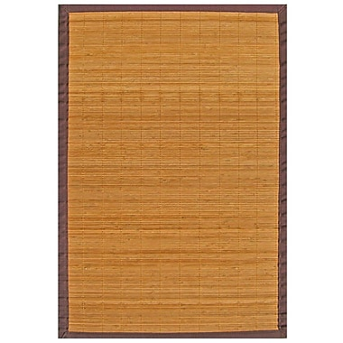 Anji Mountain Villager Rug Bamboo 6