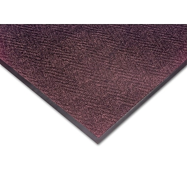 NoTrax® Akro® 3' x 4' Chevron Fiber Best Entrance Floor Mats