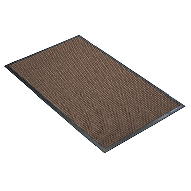 NoTrax® Guzzler™ 3' x 5' Tufted Polypropylene Yarn Best Entrance Floor Mats