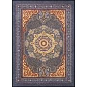 NoTrax® OrienTrax™ Nylon Fiber Specialty Entrance Floor Mat, 4' x 12', Sapphire