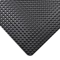 NoTrax® Bubble Trax™ Grande™ 3' x 5' Vinyl Dry Safety/Anti Fatigue Floor Mats