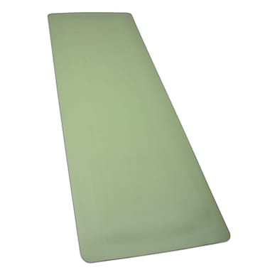 NoTrax® Sof-Tyle™ Vinyl Antimicrobial Anti Fatigue Floor Mat, 3' x 2', Healthcare Green