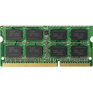 HP® 708641 Dual Rank x4 DDR3 (240-Pin DIMM) Memory Kit, 16GB
