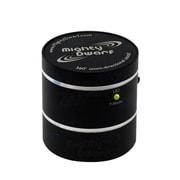 Mighty Dwarf® BTF 7 W Multimedia Speaker, Black