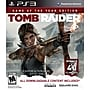 Square Enix 91372 Tomb Raider GOTY Game, Playstation®