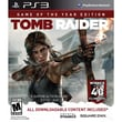 Square Enix 91372 Tomb Raider GOTY Game, Playstation® 3