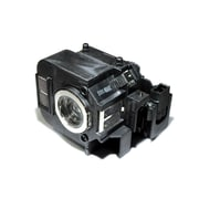 eReplacements ELPLP50 Replacement Lamp For Epson Projector, 200 W