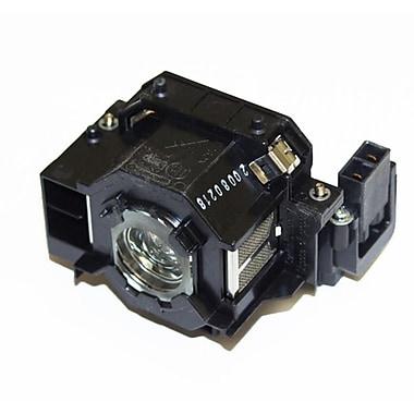 eReplacements – Ampoule de rechange ELPLP41 pour projecteur Epson, 170 W