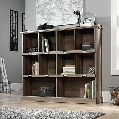 Sauder Barrister Lane Bookcase, Salt Oak (414726)