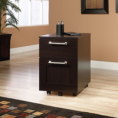 Sauder Town 2-Drawer File Cart