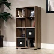 Sauder Transit Bookcase with 2 Storage Bins