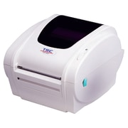 TSC Auto ID TDP-247 Direct Thermal Monochrome Desktop Label Printer