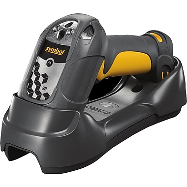 Motorola DS3578 Series Rugged Cordless Digital Scanner