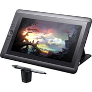WACOM® Cintiq 13HD Interactive Pen Display, Black