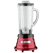 Conair® Waring Pro® 550 W New Food & Beverage Blender, Metallic Red