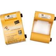 Zebra® True Colours ix Load-N-Go Monochrome Ribbon For ZXP Series 1 Printer