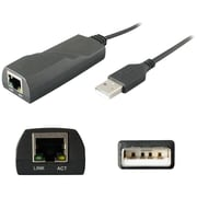 AddOn USB 2.0/Gigabit Ethernet NIC Network Adapter