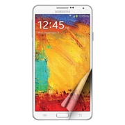 Green Onions Supply® Crystal Oleophobic Screen Protector For Samsung Galaxy Note 3, Clear