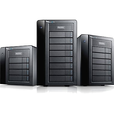 Promise Technology® Pegasus2 18 TB R6 DAS Array