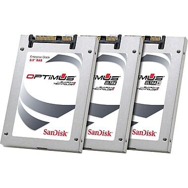 SanDisk® Optimus 400GB 2.5in. SAS (6Gb/s) Internal Solid State Drive