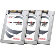 SanDisk® Optimus 400GB 2.5 SAS (6Gb/s) Internal Solid State Drive