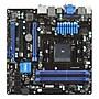 msi A88XM-E45 64GB M-ATX Desktop Motherboard
