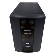 plustek XPRESS NVR X880P Standalone 8 Channels Video Surviellance Station
