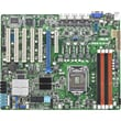 Asus® P8B-C/SAS/4L 32GB ATX Server Motherboard