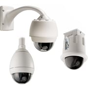 BOSCH AutoDome 600 Series Day/Night Indoor Pendant Camera, White