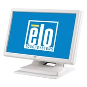 ELO 1919LM 19 LCD Touchscreen Monitor, White