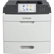 Lexmark™ MS812DE Monochrome Laser Printer