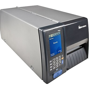 Intermec® PM43c Direct Thermal/Thermal Transfer Monochrome Desktop Label Printer