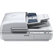 Epson® WorkForce DS-7500 1200 dpi Color Sheetfed Scanner