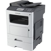 Lexmark™ MX611DTE Monochrome Laser Printer