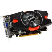 Asus® 2GB Plug-in Card 5000 MHz GeForce GTX 650 Graphic Card
