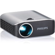Philips PicoPix PPX2055/F7 Pocket DLP Projector, 55 Lumens