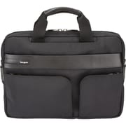 Targus® Lomax 13.3 Ultra-Thin Top Load Carrying Case, Black