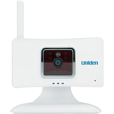 Uniden® Portable Indoor Camera For G403 Guardian Series Baby Monitor