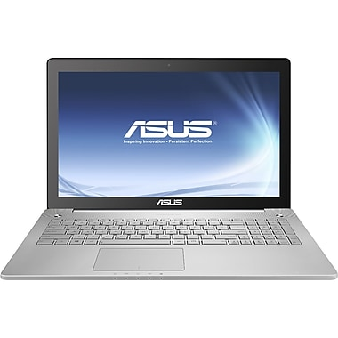 ASUS N550JV DB72T - 15.6in. - Core i7 4700HQ - Windows 8 64-bit - 8 GB RAM - 1 TB HDD