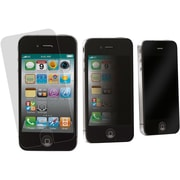 3M™ Privacy Screen Protector For iPhone 4/4S, Glossy