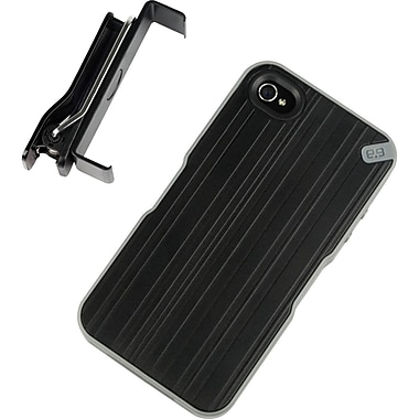 PureGear® The Utilitarian Carrying Cases For iPhone 4/4S
