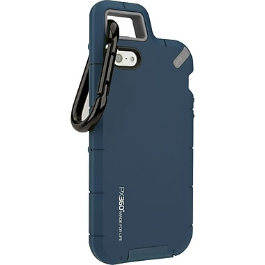 PureGear® PX 360 Protection System For iPhone 5S/5, Clay Blue