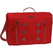 OGIO® Midtown 15 Women's Messenger Bag, Red