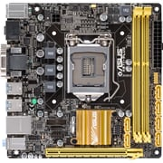 Asus® H87I-PLUS 16GB Mini-ITX Motherboard