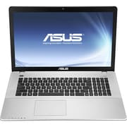 ASUS X750JA DB71 - 17.3 - Core i7 4700HQ - Windows 8 64-bit - 8 GB RAM - 1 TB HDD